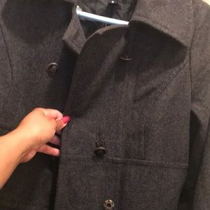 Mossimo Supply Co. Jackets & Coats - Coat
